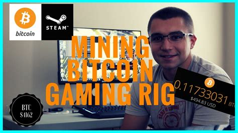 Compete against other players for fun or win bitcoin. Mining Bitcoin With Gaming Computer 2017 - Buy Games on ...