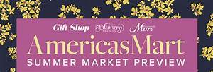 Summer Market Preview: AmericasMart – Museums & More