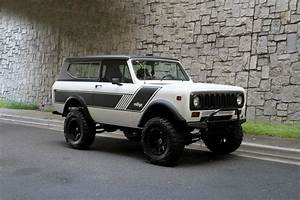 1975 International Scout Ii For Sale  88802