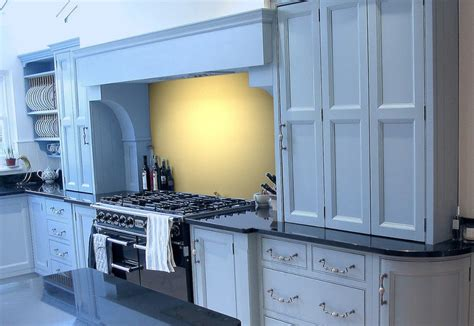 farrow and green blue kitchen 27 blue kitchen ideas pictures of decor paint cabinet 9664