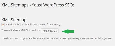 How Create Sitemap Easily Within Minute