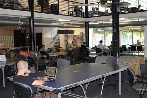 bureau open space how office design can catalyze an innovative culture