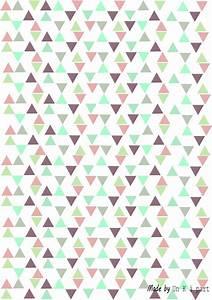 Papier Peint Motif Geometrique : y a de l id e dans le papier 2 motif imprimer ~ Dailycaller-alerts.com Idées de Décoration