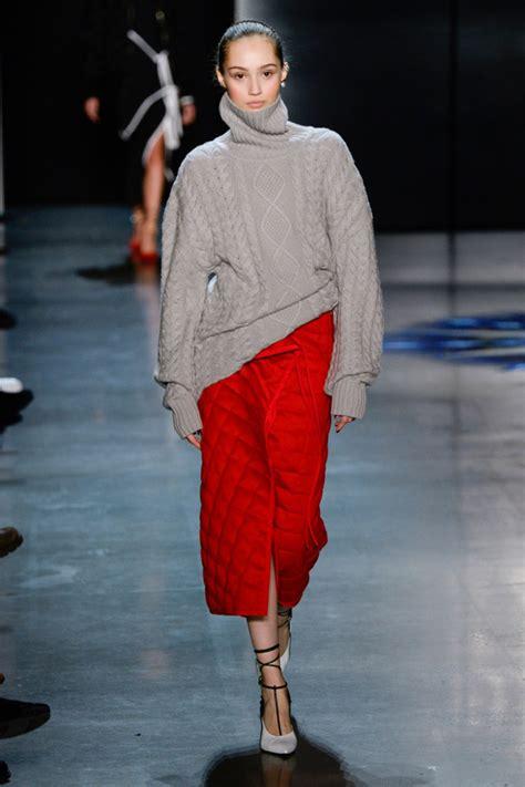 Модные юбки осеньзима 20202021