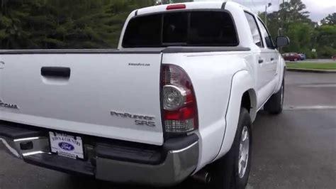 2013 Toyota Tacoma Prerunner 2.7l 4 Cylinder