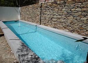 les 25 meilleures idees de la categorie piscine couloir de With piscine bassin de nage
