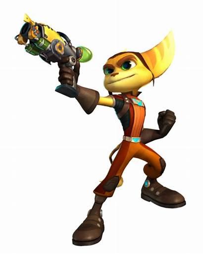 Ratchet Character Bomb Giant
