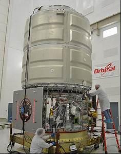 ISS Utilization: Cygnus CRS Orb-2 - Satellite Missions ...