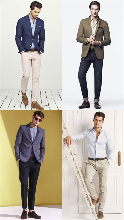 White Tie To Casual The Complete Guide To Men's Dress Codes