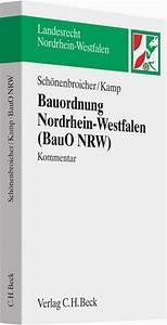 6 Bauo Nrw : bauordnung nordrhein westfalen bauo nrw kommentar ~ Articles-book.com Haus und Dekorationen