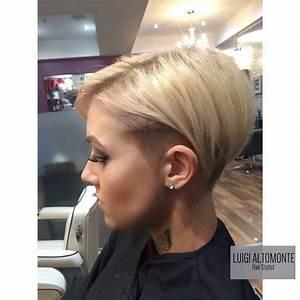 Coupe Courte Ete 2017 : nos plus belles coupes courtes tendance 2017 15 mod les impressionnants coiffure simple et facile ~ Nature-et-papiers.com Idées de Décoration