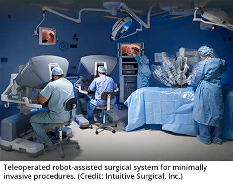 Robotics Industry Insights - Robots and Healthcare Sav...