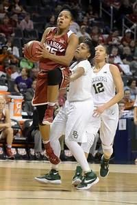 Oklahoma Women's Basketball: Sooners' No. 6 Seed in NCAA ...