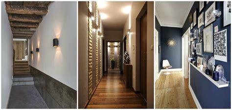 Illuminazione Corridoio by Illuminazione Di Design Per Il Corridoio Arscity