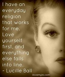 My Religion is Love ~ lucille ball from i love lucy: Life ...