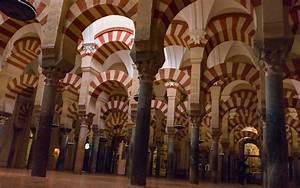 La Mezquita De Cordoba  Spain  Plus Tours  U0026 Accommodation
