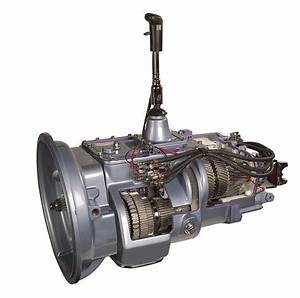 Eaton Extends Warranty On Manual Transmission And Clutch