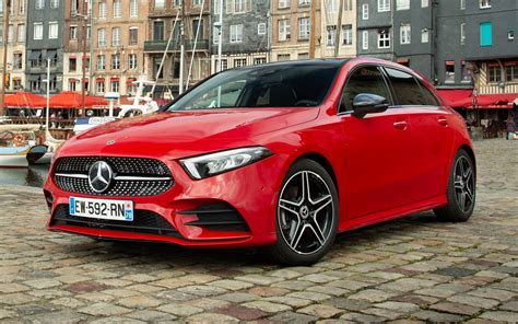 If your car is sevn seat car, you also want seven seat car floor mats, you need additional pay $30. 2018 Mercedes-Benz A-Class AMG Line - Wallpapers and HD Images | Car Pixel