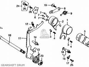 honda ct70 trail 70 1976 usa parts lists and schematics With wiring diagram ct70 1977 honda mini trail binatanicom