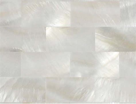 wholesale mother  pearl mosaic tile  porcelain base