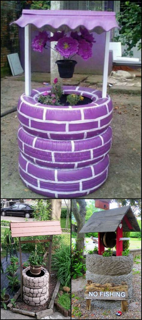 Garden Decoration Recycled by 25 Best Ideas About Recycled Tires On Recycle
