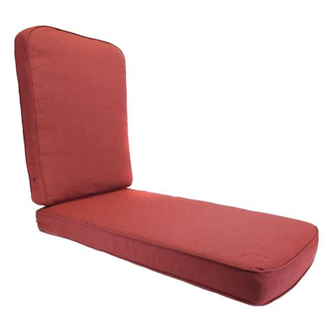 hton bay fall river chili replacement outdoor chaise