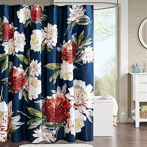 Camilla 72 Inch x 72 Inch Shower Curtain   Bed Bath & Beyond
