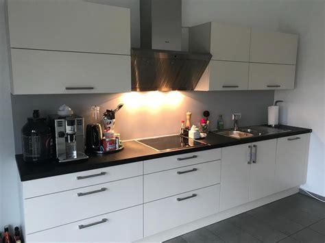 Neuwertige Plana- Küche Aus Aachen