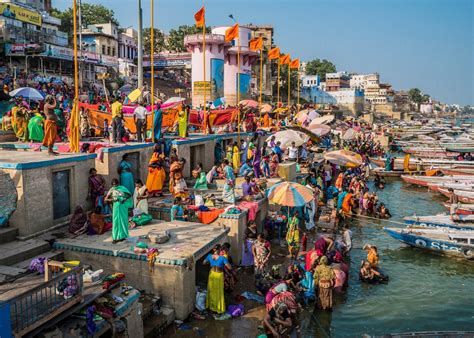 Indian Image by Visit Varanasi On A Trip To India Audley Travel