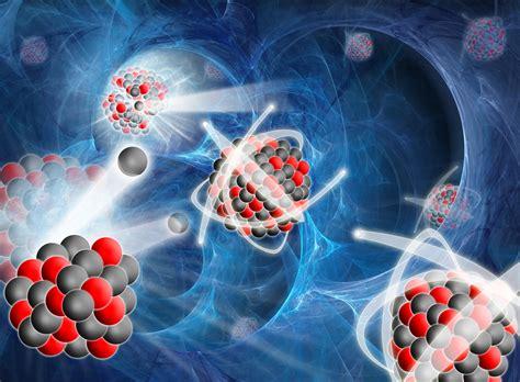 Teoría atómica moderna - Batanga