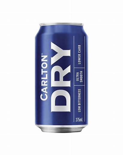 Carlton Dry Cans Beer 375ml Condobolin Foodworks