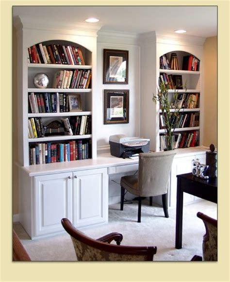 bookcase built in desk bookcase and study nook bookcases and built in desks