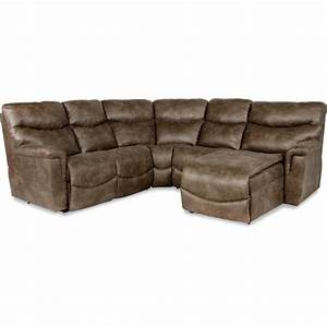 james sectional With sectional sofas la z boy