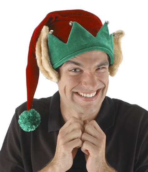 elf ears hat hats tag hats