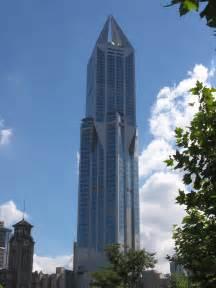 Shanghai China Buildings