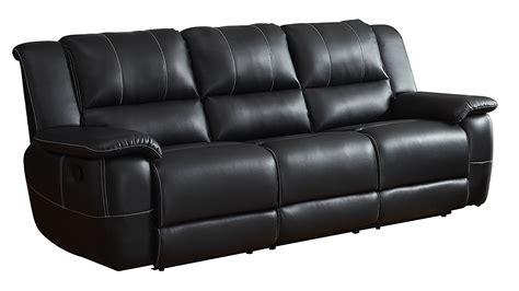 cheap black leather recliner sofas cheap leather recliner sofas sofa sectional recliner sc