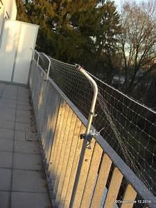 Katzenschutznetz Ohne Bohren : die besten 25 balkon katzensicher ideen auf pinterest ~ Watch28wear.com Haus und Dekorationen