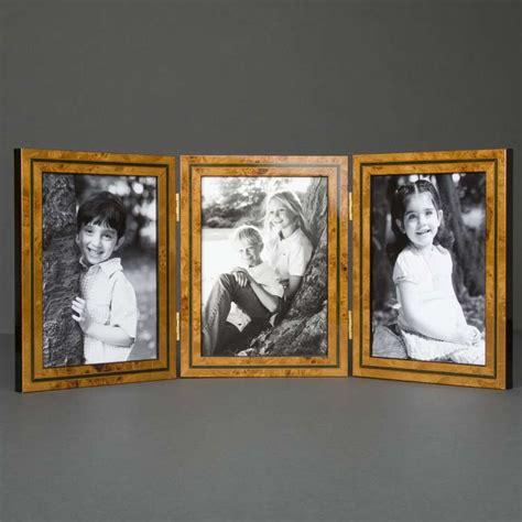 green inlay hinged photo frame hinged photo frames