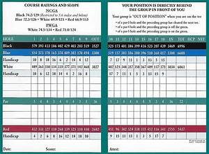 Mountain View Golf Courses | Shoreline Golf Links