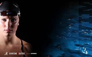 Swimming wallpaper 264989 for Swimmer screensaver
