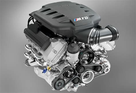 Engine Types, Bmw Engines, Bmw M3