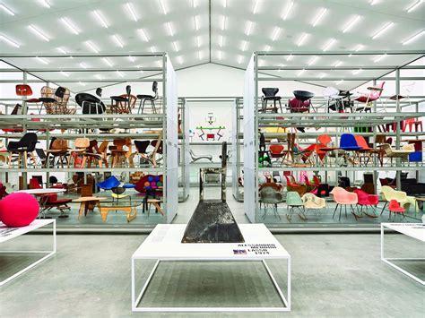 Vitra Museum Shop by Vitra Schaudepot Ein Bau Herzog De Meuron Designblog
