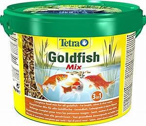 Nourriture Poisson Bassin : le meilleur comparatif nourriture poisson bassin ~ Melissatoandfro.com Idées de Décoration