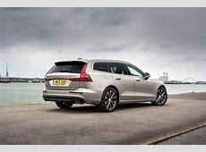 New Volvo V60 20 D4 [190] Momentum 5dr Auto Diesel Estate