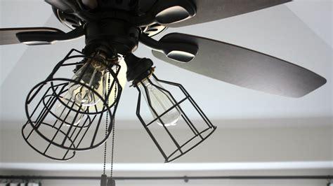 Diy Makeover For Ceiling Fans