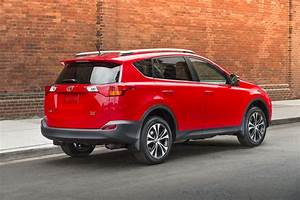 Versicherung Toyota Rav4 Hybrid : toyota rav4 test comparison toyota rav4 suv 2015 vs ~ Jslefanu.com Haus und Dekorationen