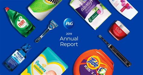 pg  annual report