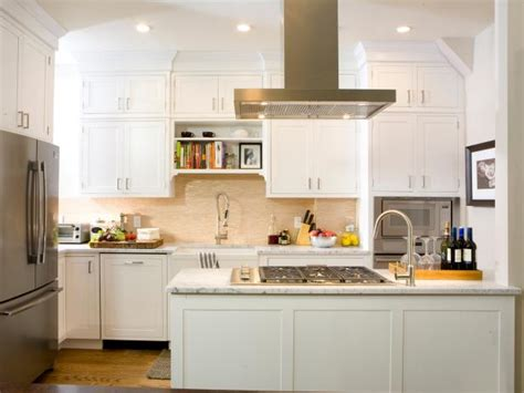 White Kitchen Cabinets Pictures, Options, Tips & Ideas Hgtv