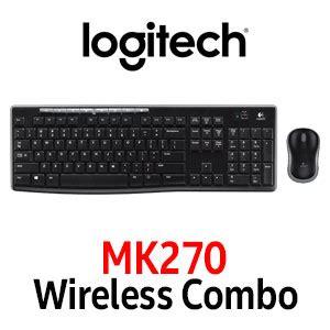 logitech mk270 wireless combo free shipping south africa