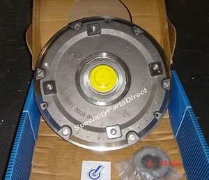 SACHS Clutch Kit Dodge Neon 2003 05 2 4L SRT 4 Turbo